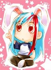 兔子学长~o - ayingcomic - ENDLESSCOMIC